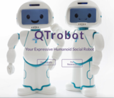 Interacting With This Therapy Bot Can Help Children With Autism Perfect Their Social Skills